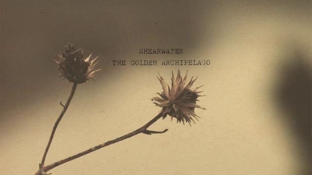 Shearwater, The Golden Archipelago Teaser